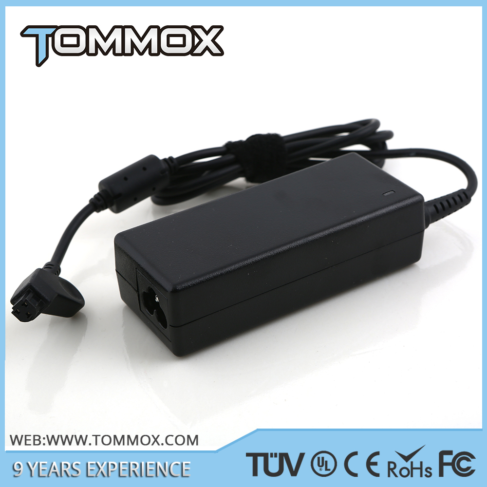 New For Ultrathin laptop charger Original Laptop adapter 20v 3.25a for Lenovo R60,T60,Z60 Series