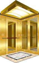 Hot Sell Elevator Parts Passenger Elevator Cabin Stainless Steel Elevator Cabin