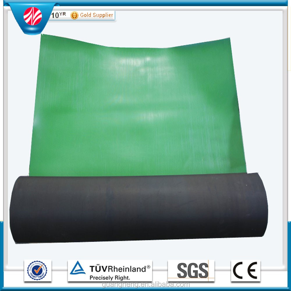 Qingdao Van lorry ad truck bed heavy duty rubber matting wholesale