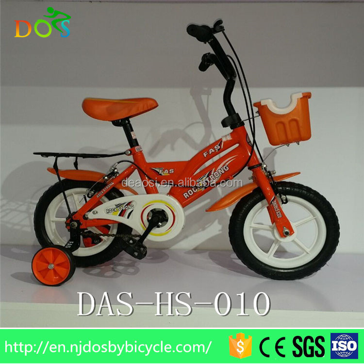 2016 new model steel fork material best kids bikes reviews