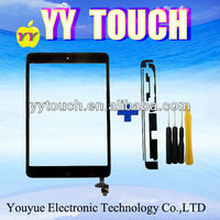 Digitizer lcd for ipad mini original lcd touch screen display for ipad mini