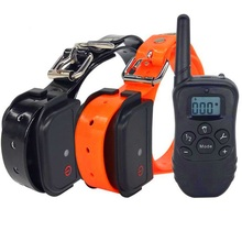 998DBB/998DB remote control electronic no bark dog traning collar bark stop collar from china