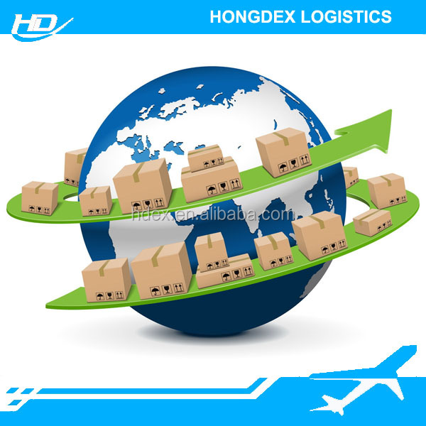 Professional freight forwarder DHL shipping to Japan