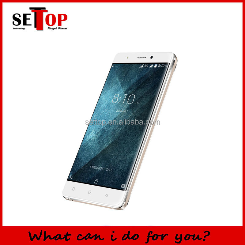 Free sample android 5.1 quad core smartphone blackview A8