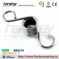 Customized Hardware Adjustable Torsion Coil Spring For Door Lock