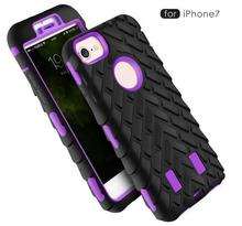 2016 Hot sale New special design tire phone case for iphone 7 mobile cover