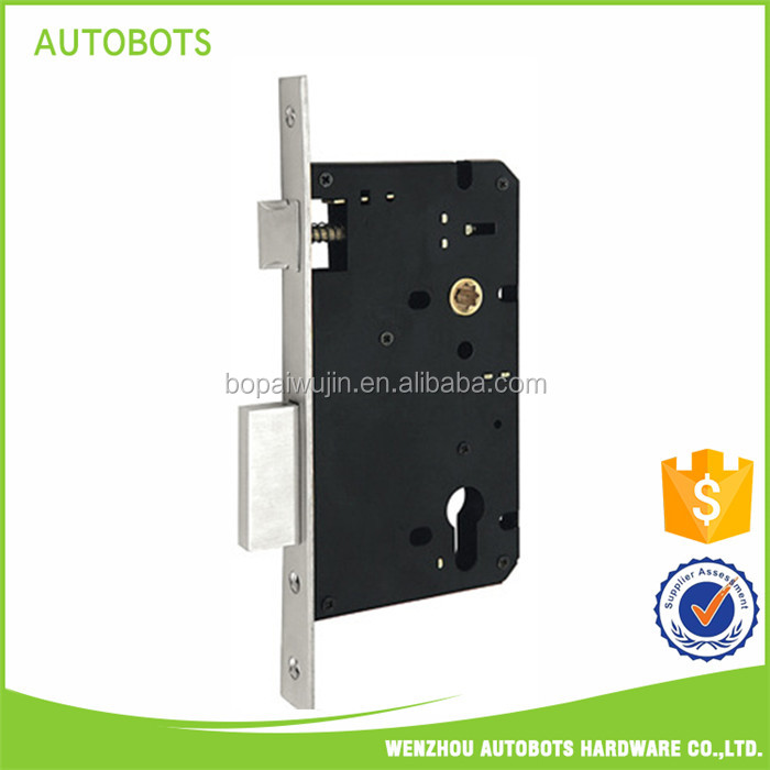 Promotional Top Quality Lock Set For Aluminium Doors
