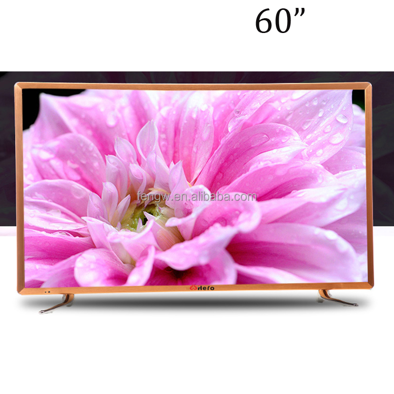 China Cheap television 65 inches 4K TV LED TV Series 105 Class (104.6 Diag.)