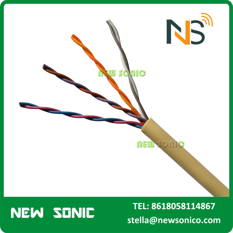 China Suplier 100% Fluk Test Lan Cable Cat5 Cat5e Cat6 Cat6a Cat7 Cable Cat6 FTP RJ45 Plug 1m 2m 5m AMP Cat6 Patch Cord
