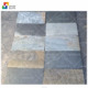 Beige natural culture stone stacked stone tiles slate floor tiles