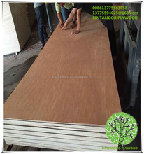 Red Hardwood Plywood Indonesia