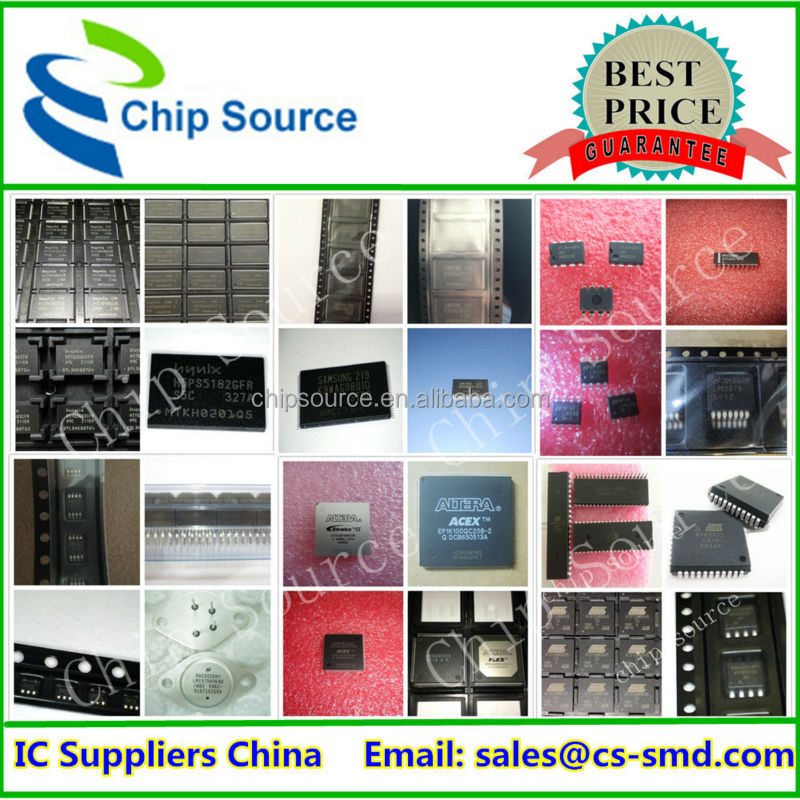 Chip Source (Electronic Component)STK411-550E