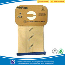 Package of 12 Replacement Aerus / Electrolux Type C Bags
