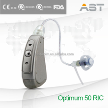AST Hearing Aid Digital Hearing Aids For Sale Optimum 50 Hearing Aids RIC