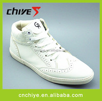shoes italy men formal shoes white new design flat shoes men