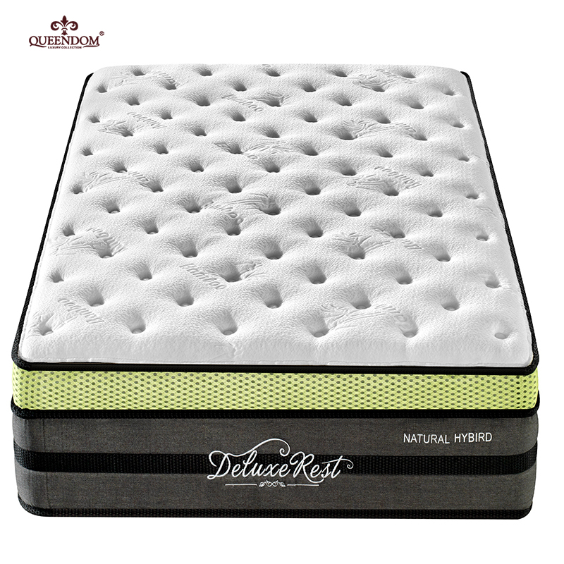 Brand new in foshan bagged spring cair air bed mattress - Jozy Mattress   Jozy.net