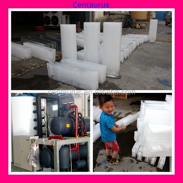 Good quality ice manufacturing plant with lowest price