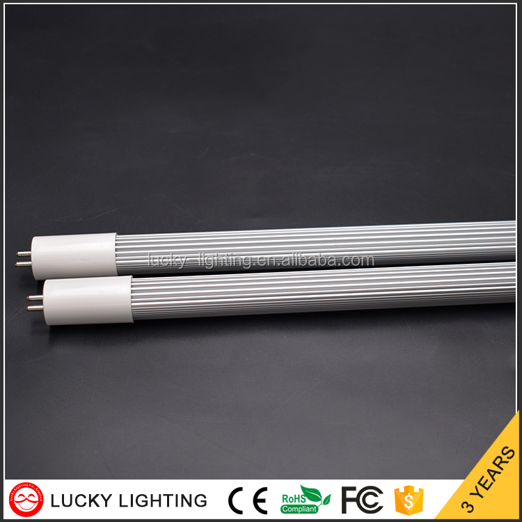 new invention No UV eco-friendly factory price led tube light t5