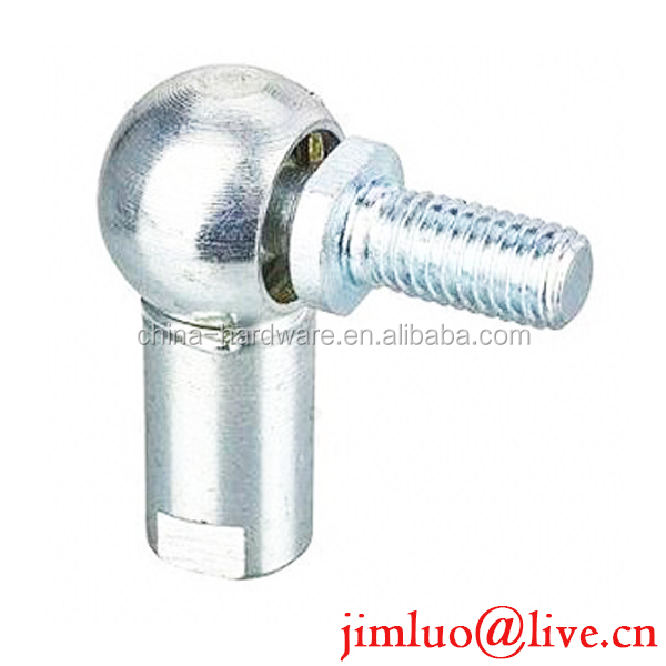 DIN 71802 Ball and Socket Joint