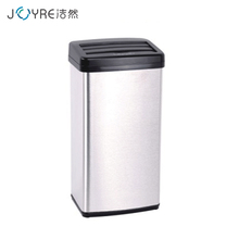 Manufacture household large stand color coded garbage bins for sale