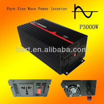 3000 watts / 3KW DC to AC Power Inverter/Solar Inverter