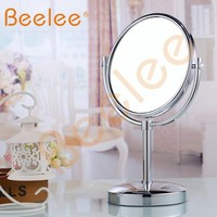 (1-3X)high quality magnification vanity compact mirror