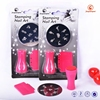 Great Nail Art Stamping Stamper Kit With Image Plate Metal Scraping Scraper Tool