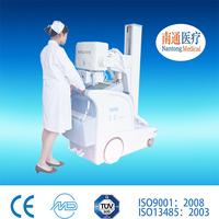 Top 3 factory! Nantong Medical radiology full digital radiography system