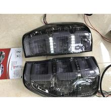 New Technology car tail tuning light for FORD RANGER 2012-2019