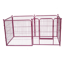 Indoor hot wire portable dog fence