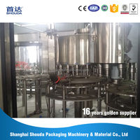 Cheap import products cleansing milk bottling machine goods from china