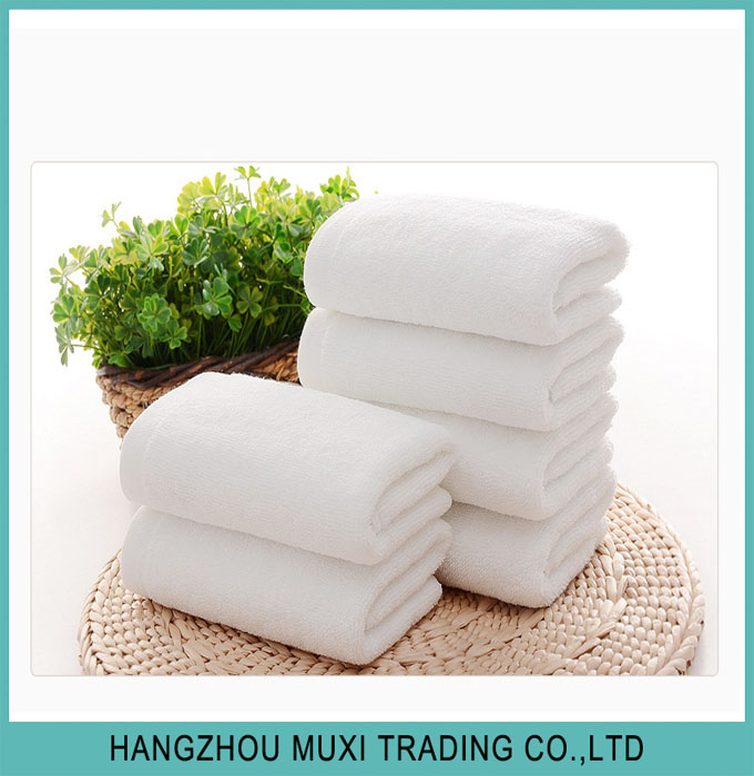 ODM Hotel Shower Towel China Factory China Price High Quality