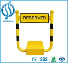 Automatic Car Parking Lock/Car Space Parking Barrier/Remote Control Parking Lock