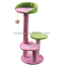 Eco-friendly new Style Cat Tree,cat scratching post