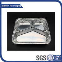 Packaging Household Aluminum Foil Food Tray