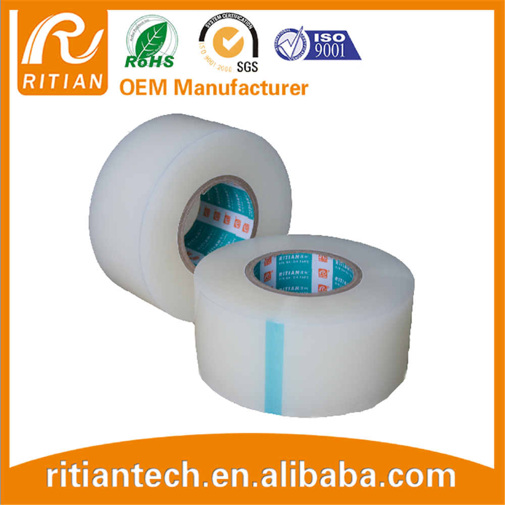 pe protective film for Car paint surface