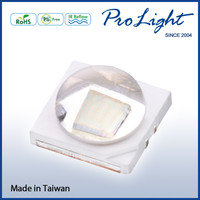 3W 450-460nm Plant Grow Light LED