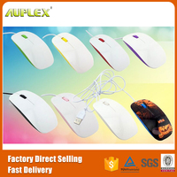 2016 customized latest design 3D optical mouse