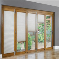 Customize Magnetic Window Blinds/blinds material/cheap blinds
