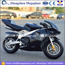CE approved 49CC gasoline engine mini chopper motorcycles for sale cheap