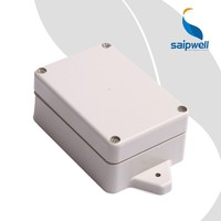 2013 saip/saipwell high quality outdoor cable tv junction box ABS Waterproof Junction Box IP66
