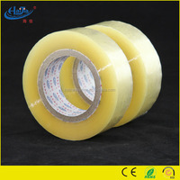 carton and box sealing tape packing and packaging tape