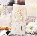 Memory Wedding Invitation Card