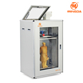 Hot sale high precision large 3D printer MINGDA FDM 3D printer for making model and fast prototype