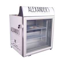 Commercial Mini Display Freezer on Sale