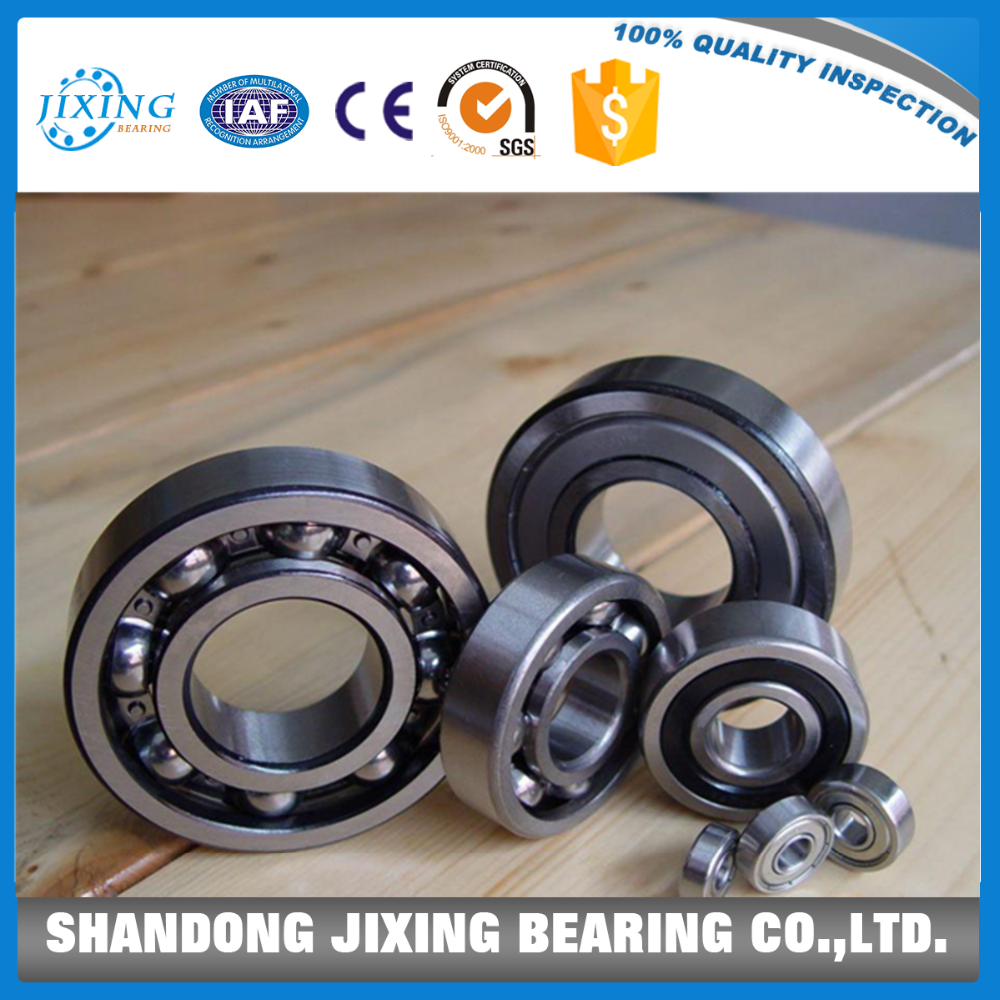 Deep Groove Ball Bearing 62212 Open ZZ/Z 2RS/RS Goods In Stock Chrome Steel From China