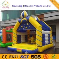 Aladin Style Jumping Castle Cheap Inflatable