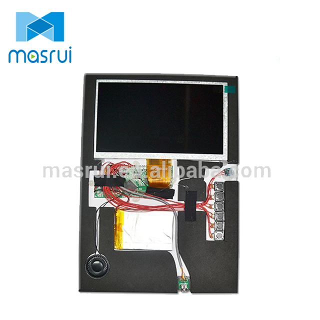 3.5 polegada tft lcd touch screen módulo 192x64 baixo preço