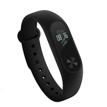 Original Xiaomi Mi Band 2 Smart Watch Bracelet Smart Wristband Pedometer Sleep Tracker Mi Band 2