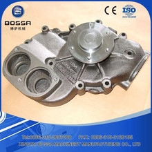 Diesel engine water pump spare parts for truck